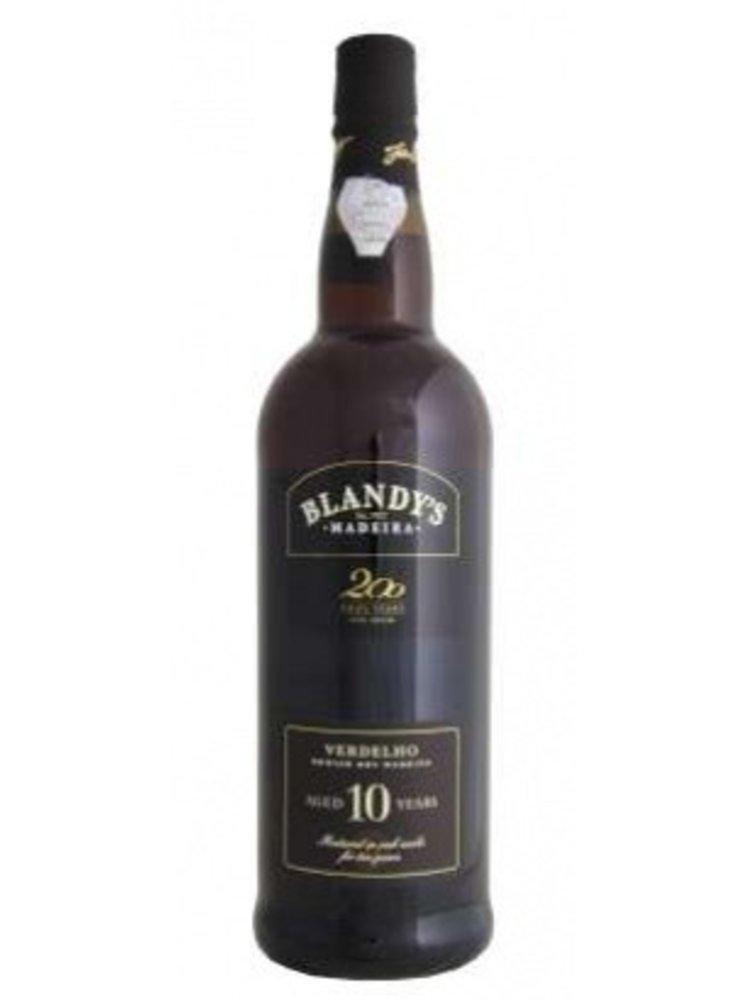 Blandy's 10 Years old Verdelho