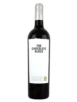 2018 The Chocolate Block Boekenhoutskloof