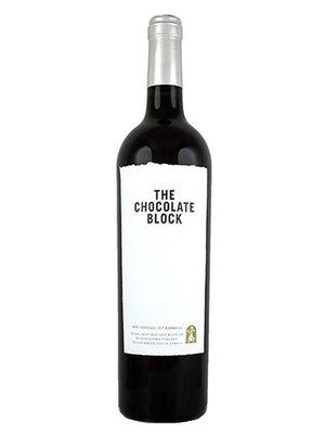 2019 The Chocolate Block Boekenhoutskloof