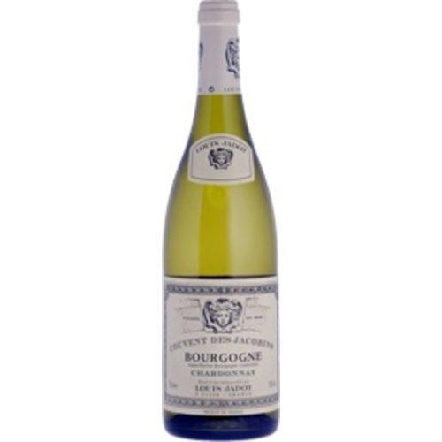2017 Louis Jadot Couvent des Jacobins Chardonnay 37,5cl