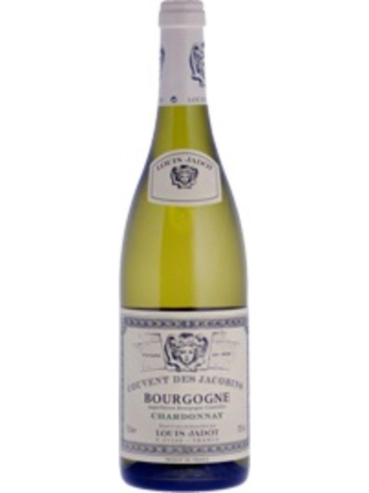 2019 Louis Jadot Couvent des Jacobins Chardonnay 37,5cl