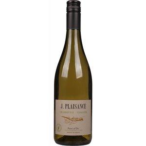 2016 Plaisance Chardonnay / Viognier