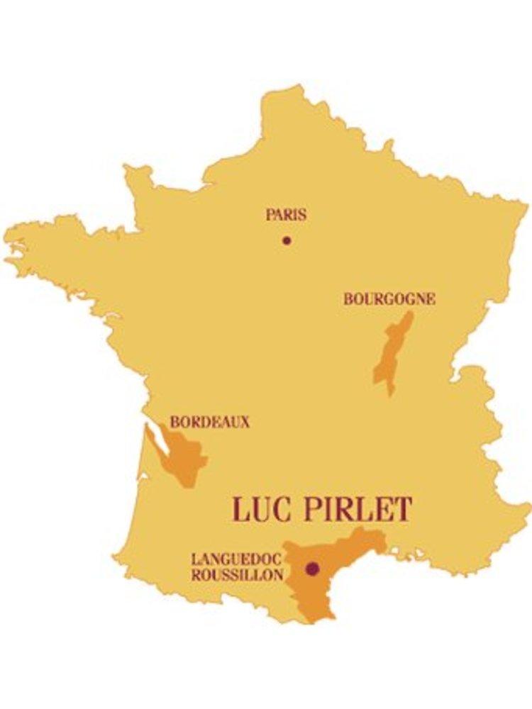 Luc Pirlet, Languedoc 2019 Viognier Classique, Luc Pirlet