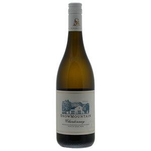2017 Snow Mountain Chardonnay