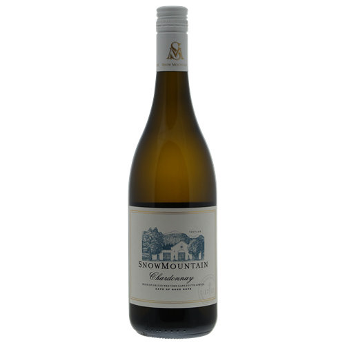 2019 Snow Mountain Chardonnay