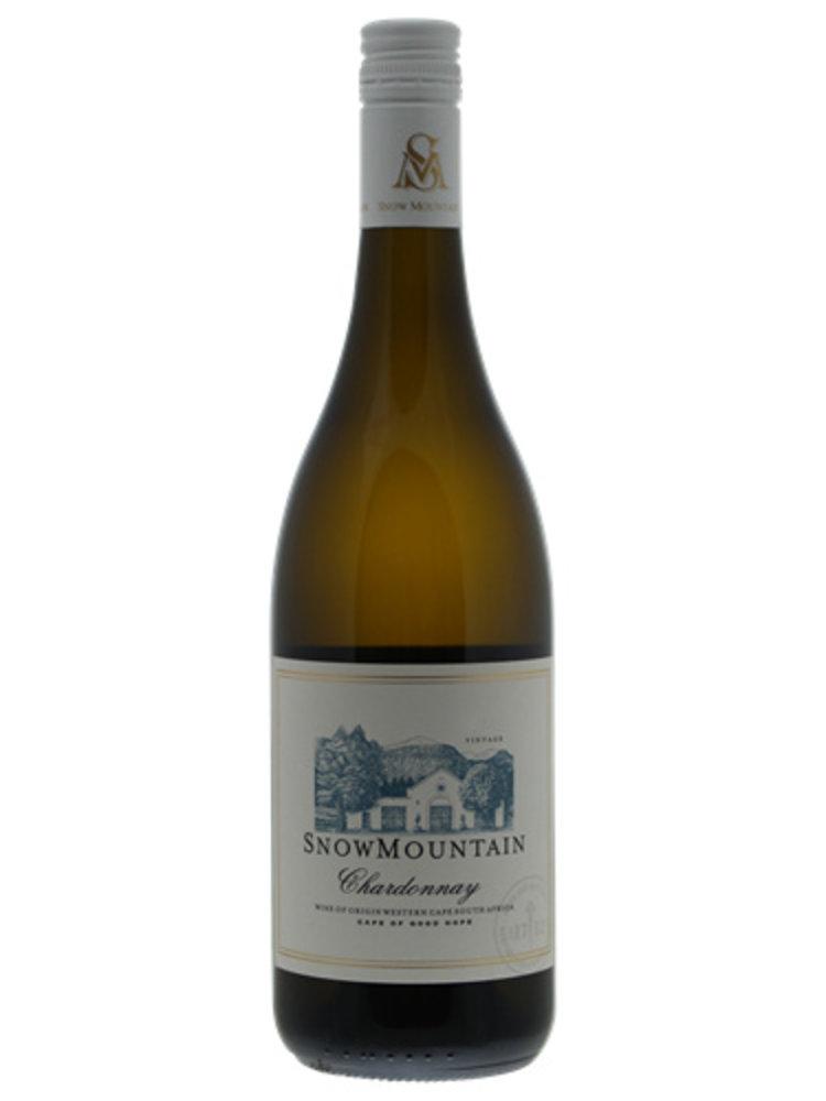 2019 Snow Mountain Chardonnay