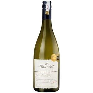 2017 Saint Clair Omaka Reserve Chardonnay