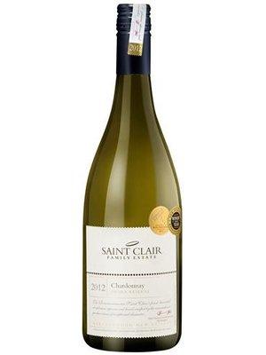 2019 Saint Clair Omaka Reserve Chardonnay