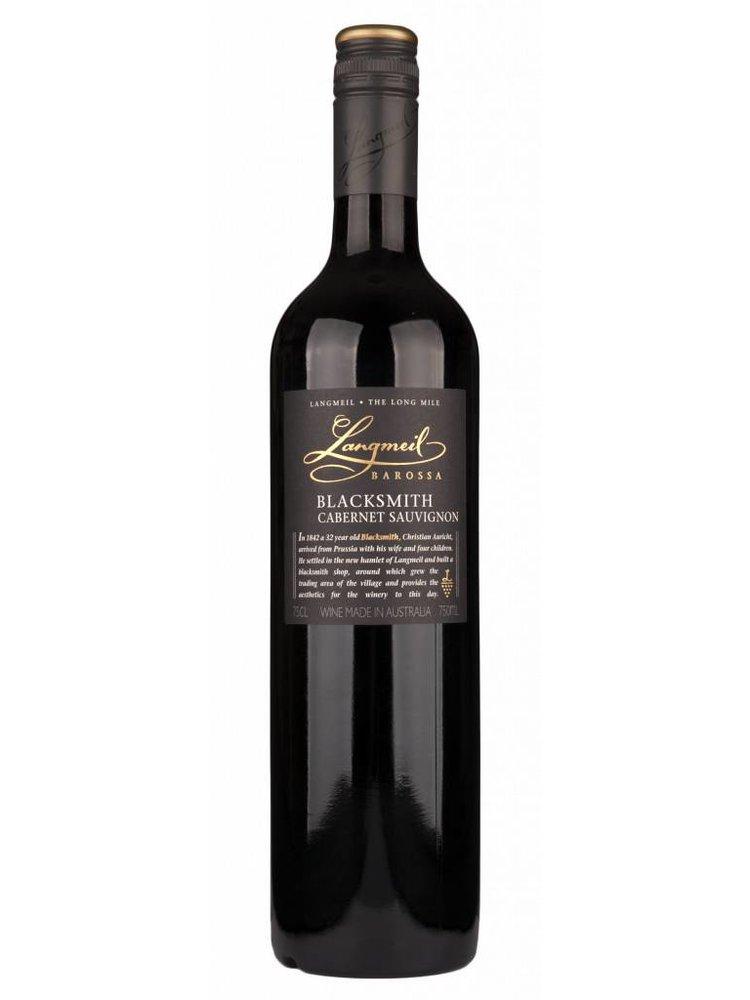 Langmeil Winery 2018 Cabernet Sauvignon, Blacksmith, Langmeil