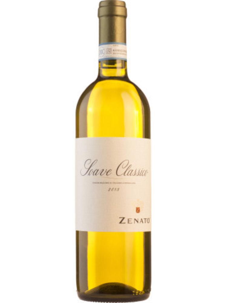 2020 Soave Zenato