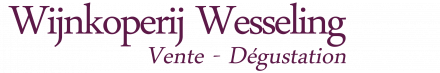 Wijnkoperij Wesseling Laren - Vente et Degustation