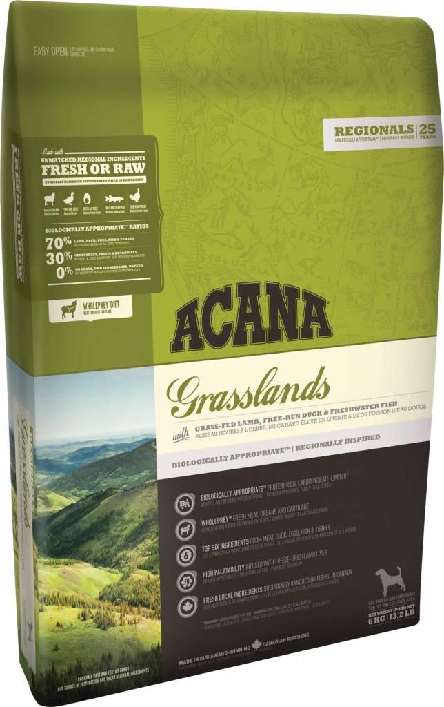 Acana Acana REGIONALS Grasslands Dog
