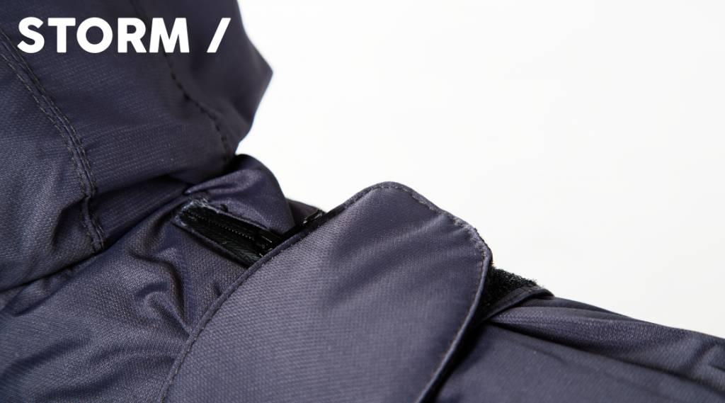 Storm Coat