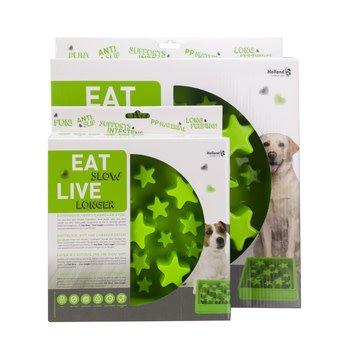 Eat slow Live Longer Star