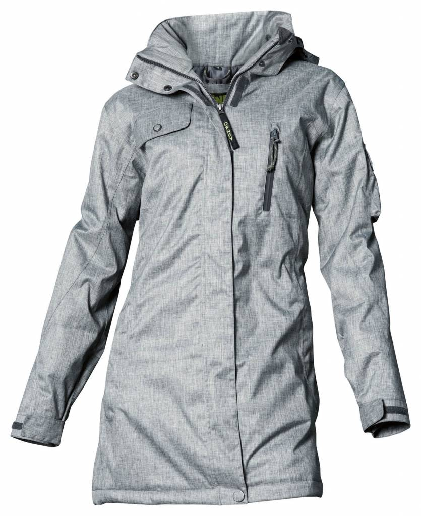 Owney OWNEY Winterparka Arctic grey
