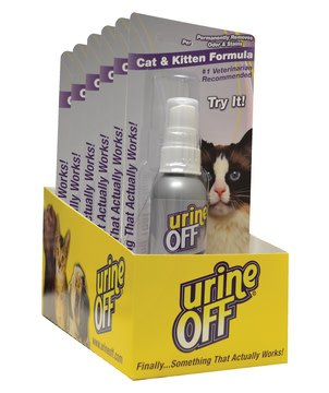 Urine OFF Urine Off Cat & Kitten 118ml