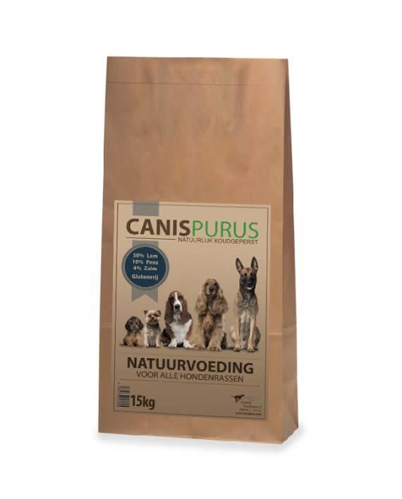 Canis Purus Canis Purus Lam, Pens, Zalm