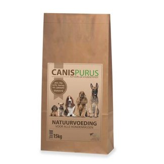 Canis Purus Canis Purus Kip, Haring