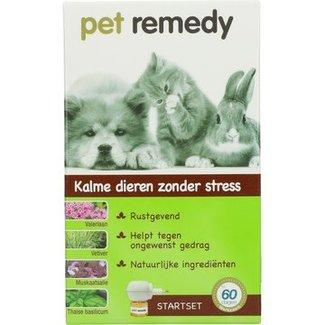 Pet remedy Pet remedy anti stress start set