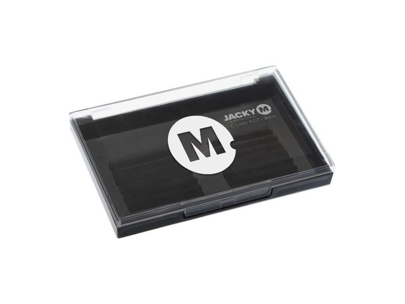 D Lash Mix 0,07 mm