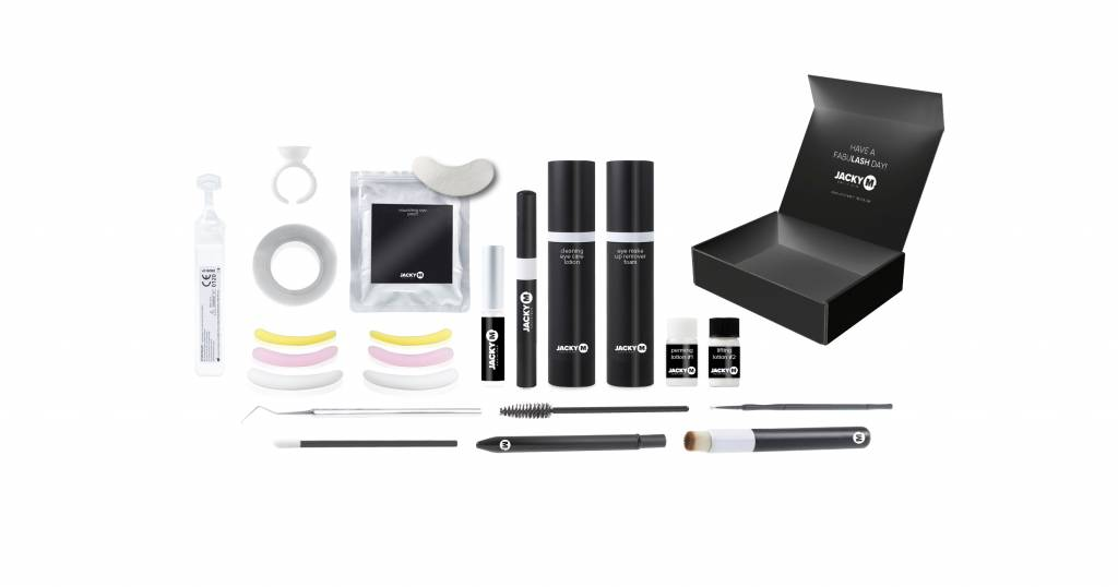 Lash Lift Starter Kit