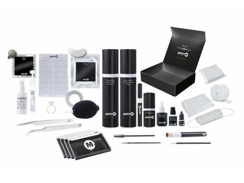 One By One Advanced Kit
