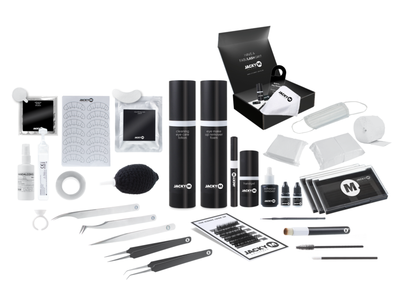 SMART VOLUME ADVANCED KIT