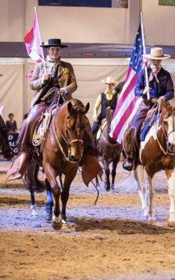 30.07. - 1.08.2021 Individuelle Traingingtage bei Swiss Paint Horse Assiociation - Western meets Klassik in Attinghausen
