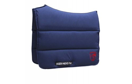 Design by Horst Becker Winter Limited-Edition - BODY-MOVE-PAD BASIC RELAX DRESSUR