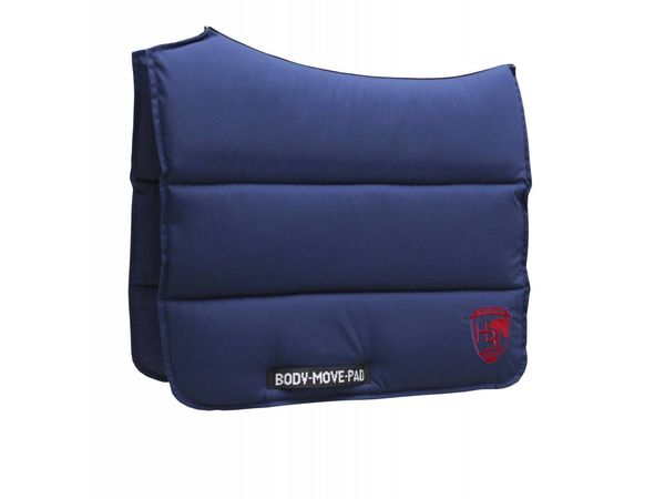 BODY-MOVE-PAD BASIC RELAX DRESSUR  Winter Limited-Edition