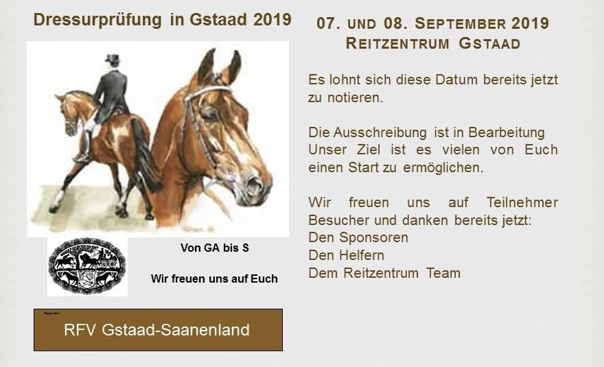 CD Gstaad