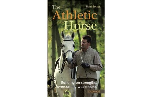 Design by Horst Becker THE ATHLETIC HORSE - ENGL. VERSION
