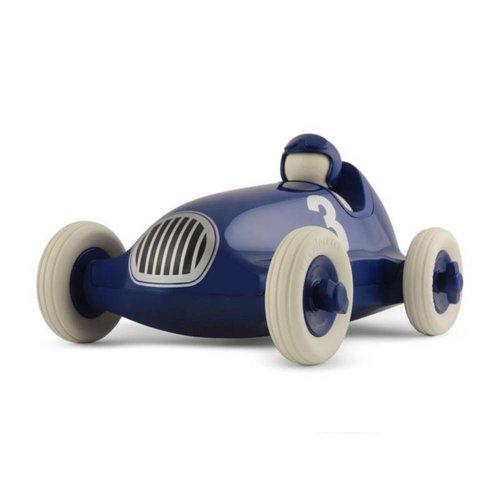 PLAYFOREVER BRUNO Racewagen | Blauw