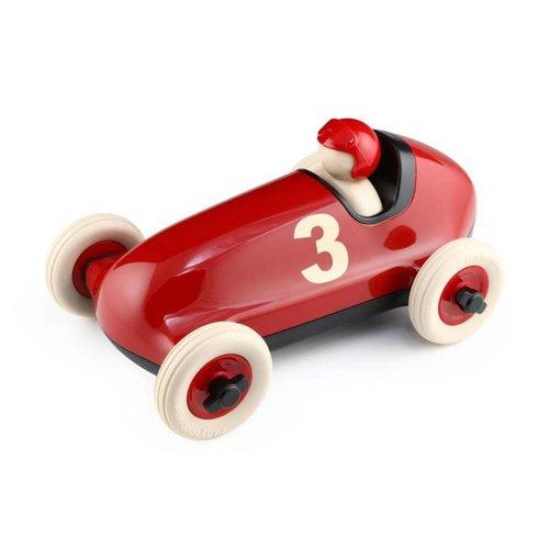 PLAYFOREVER BRUNO Racewagen | Rood