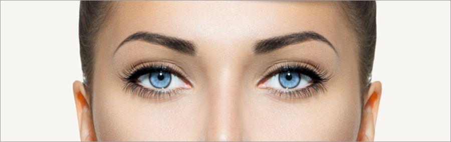 Godefroy Tipps & Tricks für gefärbte Augenbrauen