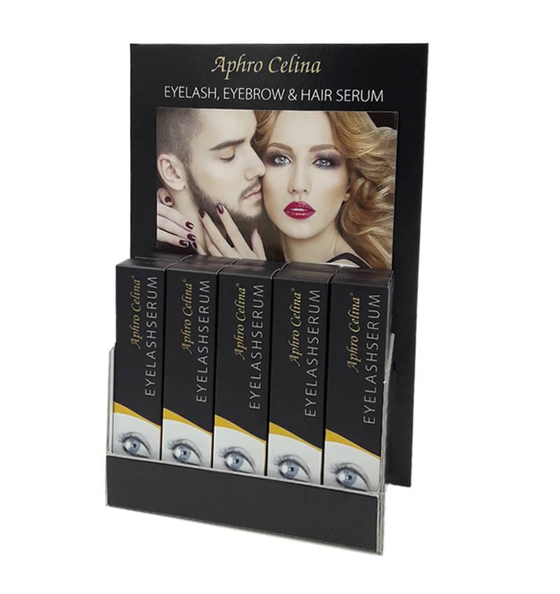 Aphro Celina Counter Display für 10 Seren