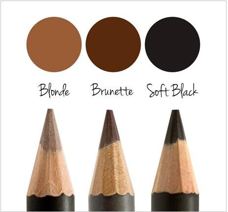 Crayon à sourcils Marie-José & Co