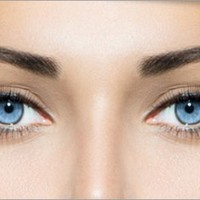 How do you tint eyebrows with Godefroy eyebrow tint?