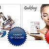Choosing the right eyebrow tint