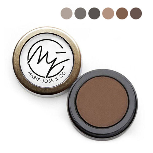 Marie-José Eyebrow Powder (7 colours)