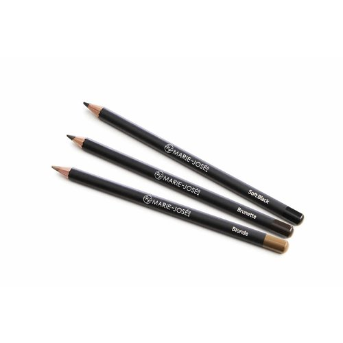Marie-José Eyebrow Pencil  Blonde, Brown & Black