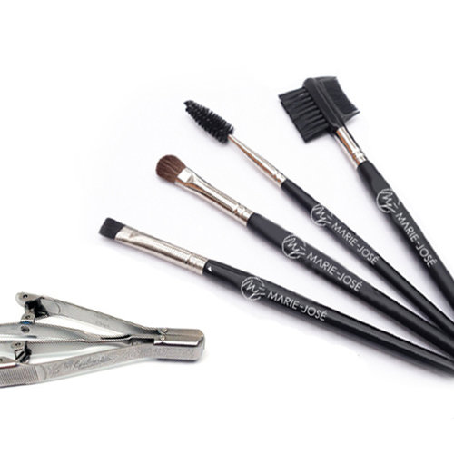 Tools for the eyebrow stylist