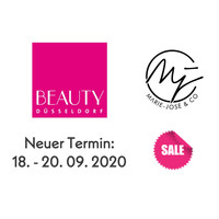 Beauty Messe Düsseldorf 2020