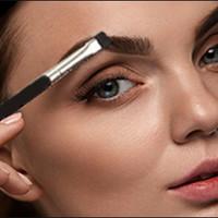 ¿Cómo usar  polvo para cejas? - El mejor tutorial | Polvo para cejas | resistente al agua.