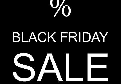 Black Friday - Beauty SALE Weeks