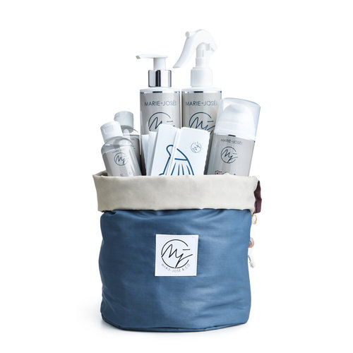 Marie-José Hygiene kit for infection and virus prevention