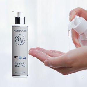 Marie-José Gel pour les mains (250 ml)