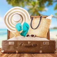 Stappenplan zomerklaar maken wimpers & wenkbrauwen