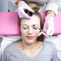 Zelf henna brows verven