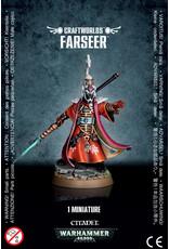 Games-Workshop ELDAR FARSEER